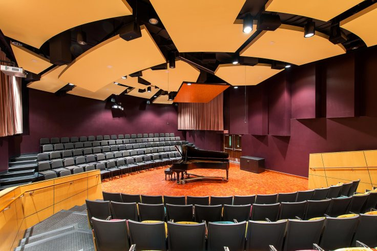 LU Recital Hall